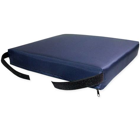 Wheelchair Cusions gel foam wheelchair cushion colonialmedical