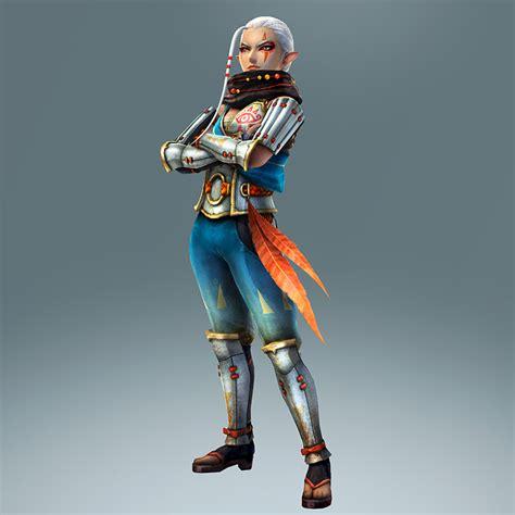 hyrule warriors legends zelda wiki new hyrule warriors details multiple playable characters