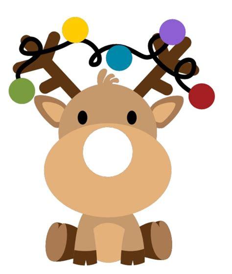 eos reindeer card free template eos reindeer cricut reindeer