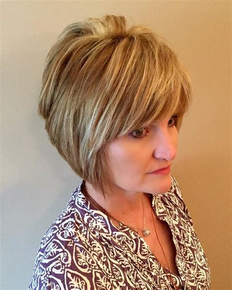 inverted shag hairstyles layered shaggy inverted bob short hairstyle 2013