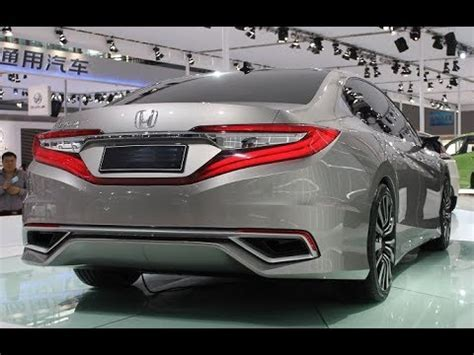 honda accord 2019 | best new cars for 2018