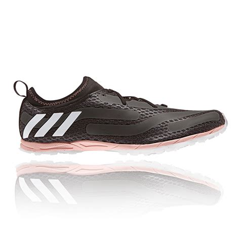 athletic spike shoes adidas xcs mens black running athletics track field sports