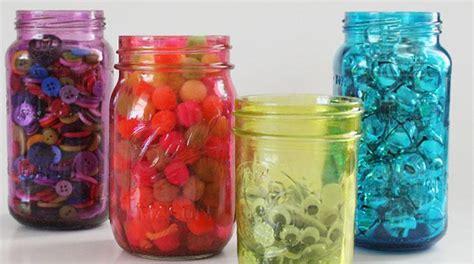 140 Diy Mason Jar ? Crafts, Lights, Storage, Vases, Glitter Rilane