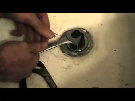 how to get hair out of bathtub drain repairing my hair infested rotted out bathroom drain lots