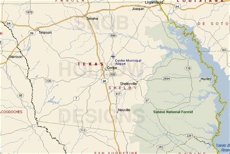 shelby county texas map shelby county texas color map