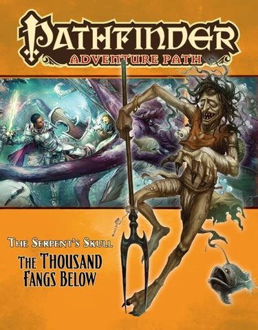 welcome to the darklands trollhunters books pathfinder adventure path 41 the thousand fangs below