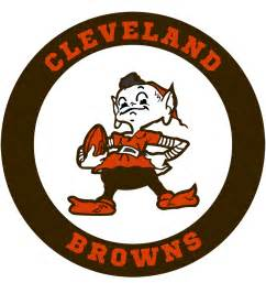 Cleveland Browns by January 2014 Right 88