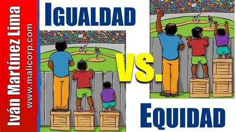 imagenes justicia e igualdad educaci 243 n inclusiva igualdad vs equidad emprendiendo