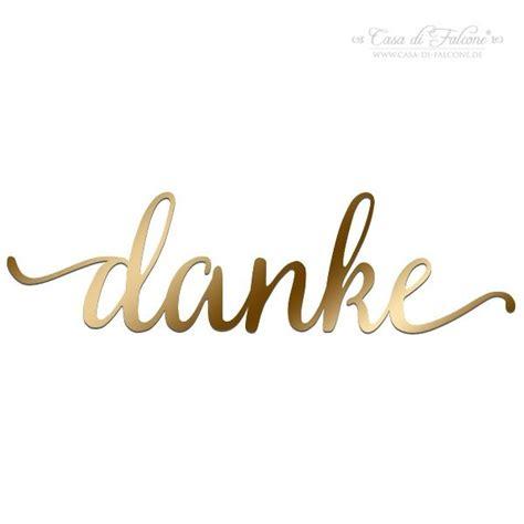 Aufkleber Goldschrift by Die Besten 25 Danke Aufkleber Ideen Auf Danke