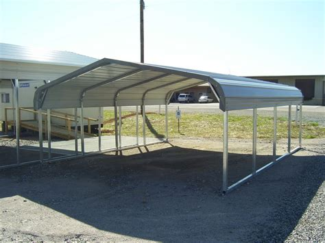 Aluminum Car Port by Carport Eagle Metal Carports