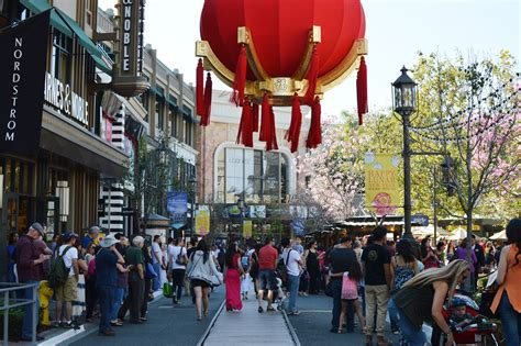 celebrations brand lights lunar year festivities light up americana at brand