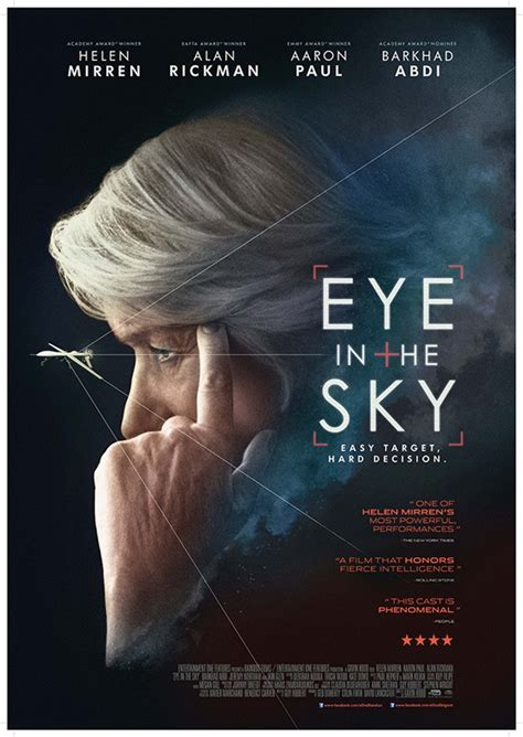 Film Bioskop Eye In The Sky | eye in the sky the hollywood reporter