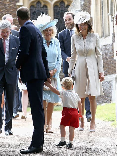 Calista Lorica By Elizabeth carole middleton spotted clothes shopping for princess