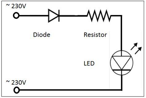 led resistor for 230v led resistor for 230v 28 images adding indicator led s to 240 volts ac how overclockers
