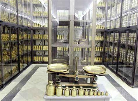 comprar lingotes de oro banco de espa a sube el valor de las reservas de oro banco de espa 241 a