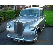 Triumph Mayflower SOLD 1953 On Car And Classic UK C72461