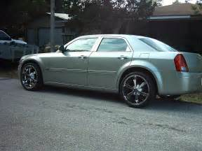 Chrysler 300 22 Rims Chrysler 300 22 Wheels