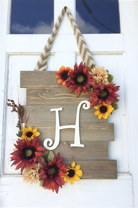 home made fall decorations best 25 fall crafts ideas on pinterest fall crafts for