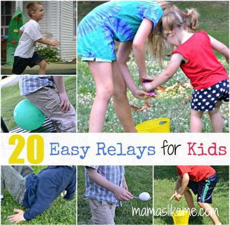 Backyard Relay Race 1000 Ideas About Relay Races On Relay