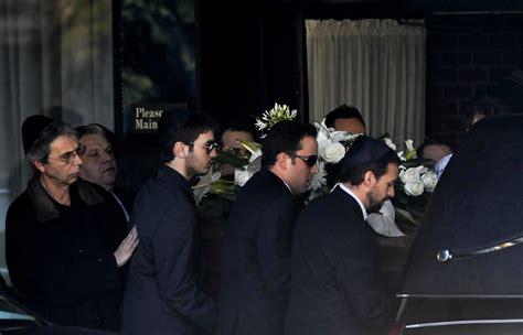 corey haim laid to rest zimbio