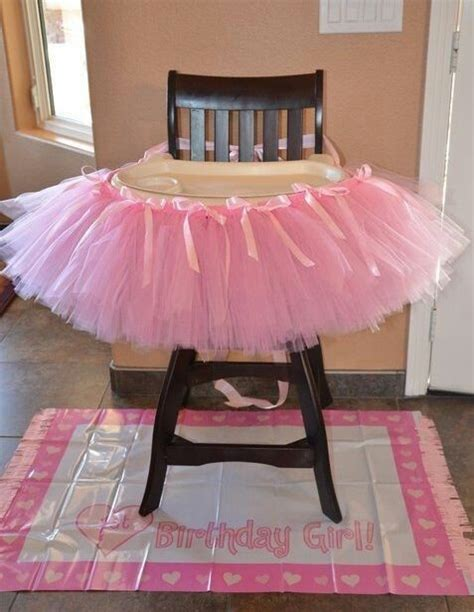 High Chair Decorations On High by I Am So Going To Make One Of These For My Mi So
