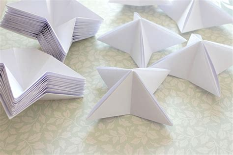 Paper Lantern Origami - how to make a stunning designer look origami paper lantern