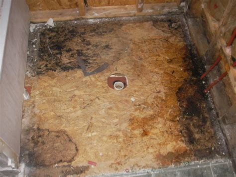 bathroom leak bathroom water damage restoration services