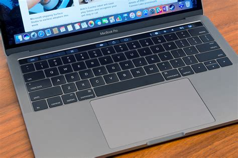 Keyboard Laptop Macbook apple s new macbook pro has an ultrathin keyboard that s giving some users fits