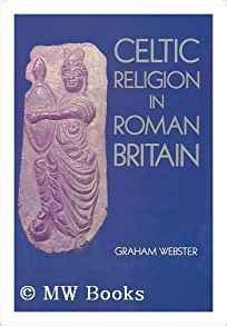 celtic religion in pre christian times books celtic religion in britain