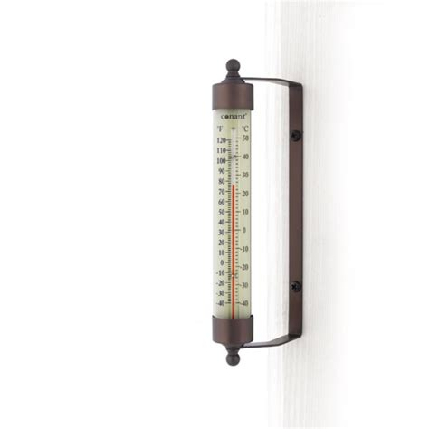 Www Termometer termometer bronze alu kobber fv pris 189 bestil