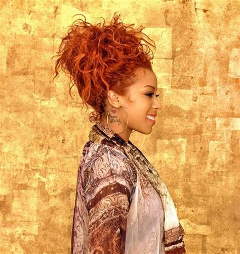 keisha cole current hair color 150 best copper ombre hair color images on pinterest