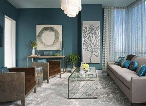 Cool Colors For Living Room by Cool Colors For Living Room Peenmedia