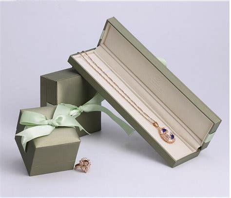 Handmade Jewelry Packaging - handmade bespoke jewellery boxes necklace ring bracelet