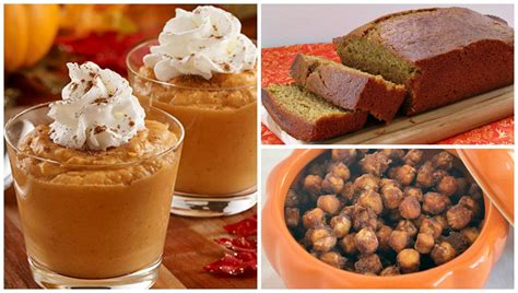 pumpkin food 5 yummy pumpkin recipes to enjoy this fall simplemost
