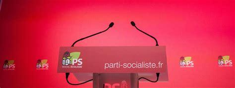 si鑒e du parti socialiste hollande macron valls cambad 233 lis mais qui a tu 233 le