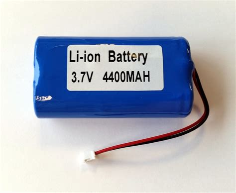reset li ion laptop battery li ion 4400mah 3 7v battery cyntech