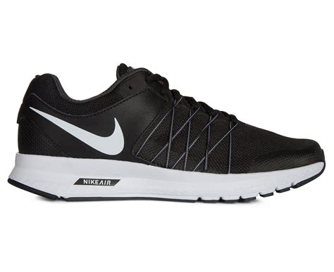 Nike Original Air Relentless 6 Black White Antharacite nike s air relentless 6 shoe black white anthracite great daily deals at australia s