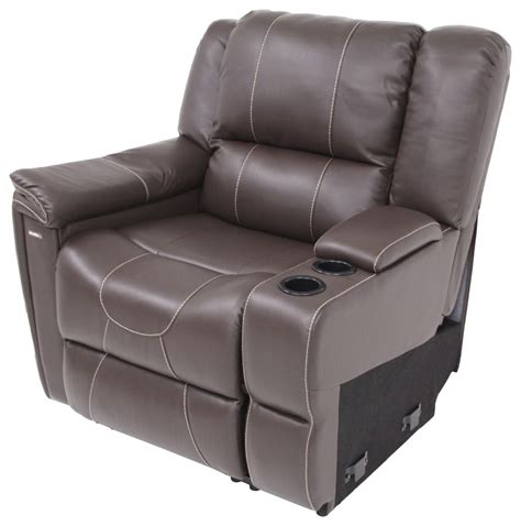 thomas recliner thomas payne rv recliner console 8 quot wide majestic