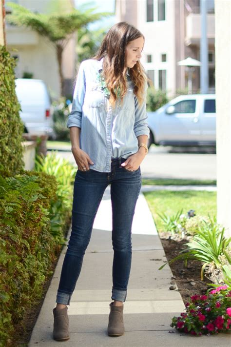 Style Ideas How To Wear Those Black Second City Style Fashion by 10 Ways To Wear Ankle Boots And 13 Tips To Wearing Them