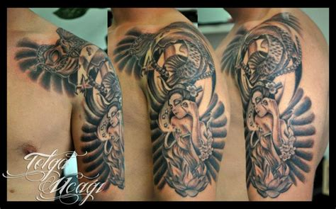 japanese tattoo traditional artist traditional japanese tattoo oldies by tokmakhan on