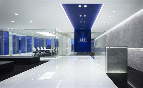 Corporate Interior Solutions by Business Solutions Modern Office Interior Design