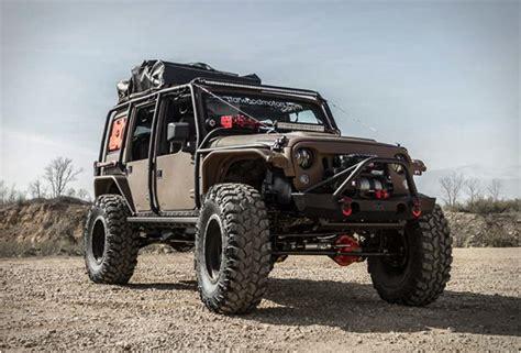 starwood motors jeep nomad by starwood motors