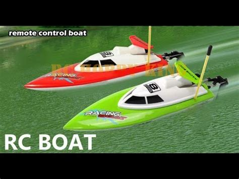 speed boat in pool top race 174 remote control water speed boat perfect toy for