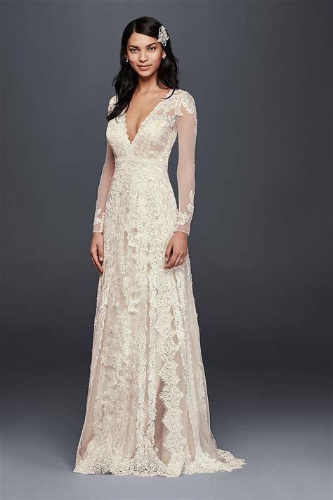 17 Best ideas about Affordable Wedding Dresses on