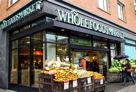 Homes And Interiors by The Whole Foods Effect Does The Green Grocery Increase
