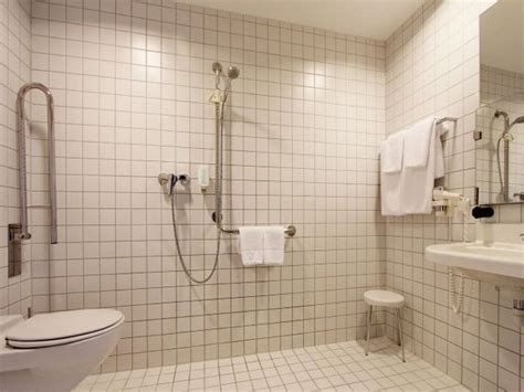 bathroom germany disabled holidays wheelchair accessible accommodation in