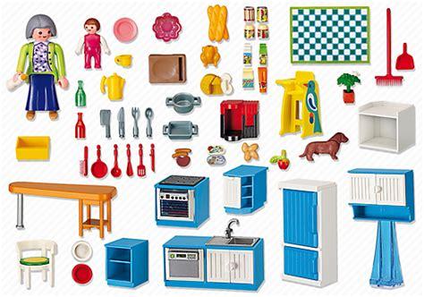 playmobil cuisine 5329 playmobil 5329 cuisine achat vente univers miniature