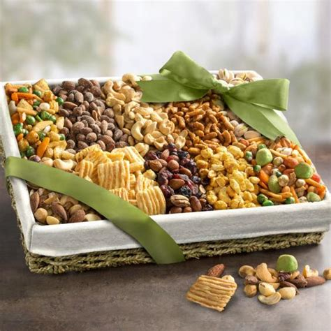 savory gifts best savory snacks gift basket aa4006 a gift inside