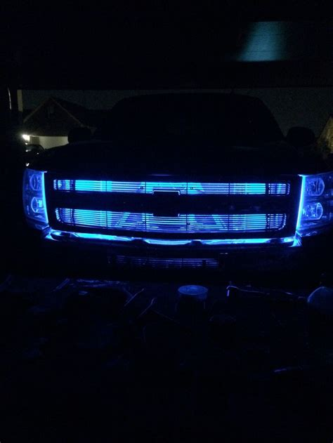 Light Up Chevy Emblem by Illuminated Chevy Grill Emblem 2017 2018 Best Cars Reviews