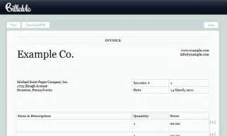 create invoice online free services and no registration